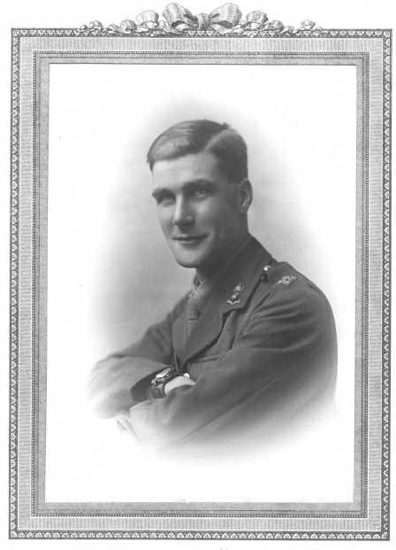 Donald MacDuff - Royal Engineers