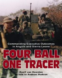 Four Ball One Tracer