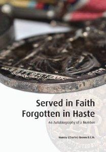 Served in Faith