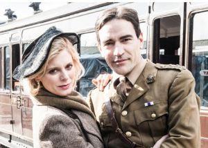 Ben Chaplin stars as Lieutenant Colonel Roberts