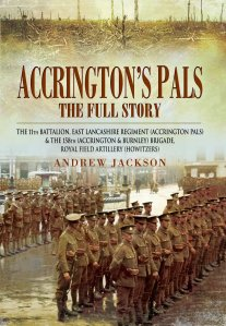 Accrington's Pals