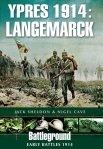 Ypres 1914 Langemarck