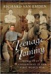 Teenage Tommy
