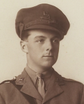 2nd Lt Gerard Rimington Bower
