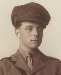 2nd Lt Gerard Rimington Bower