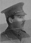 2nd Lt Arthur James Crichton, MC