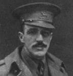 Geoffrey Brooke Parnell