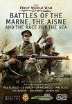 Battles of the Marne & Aisne