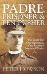 Padre Prisoner & Pen Pusher